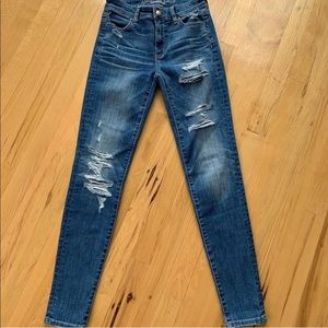 American Eagle Outfitters Jeans - NWOT American eagle jeans